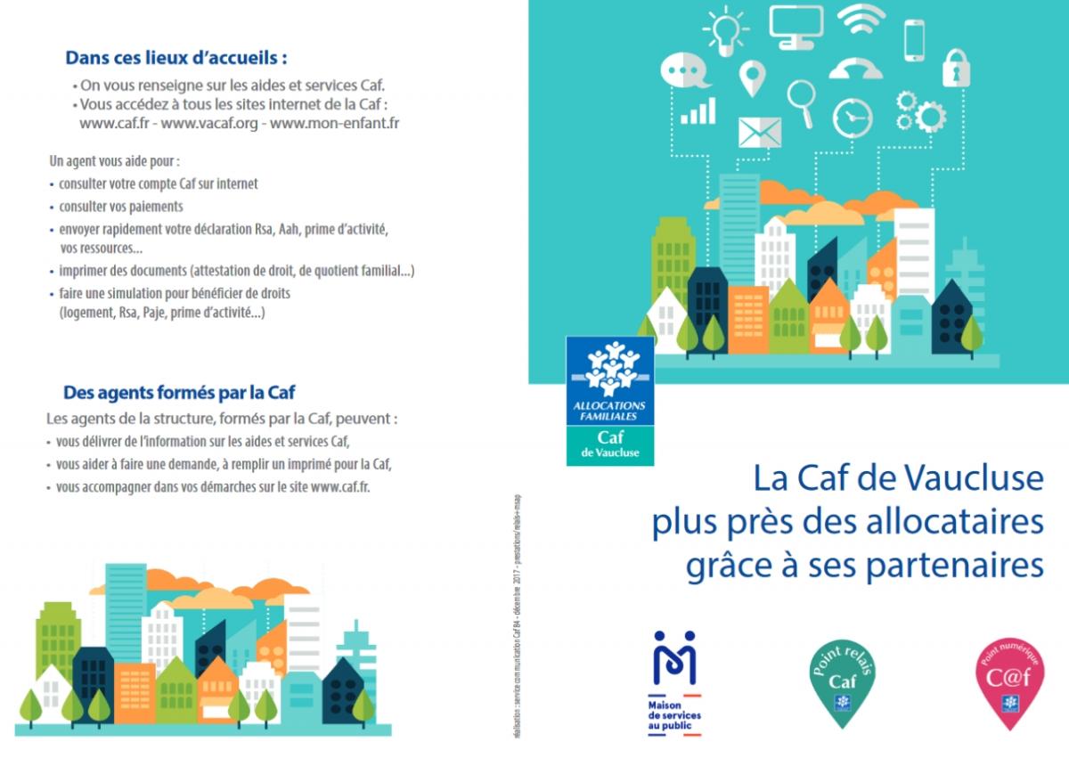 Caf De Vaucluse Priorite Donnee Au Traitement Des Droits Et Paiements