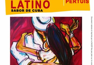 Festival Latino - 1er juillet