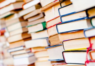 Don des livres de la bibliothèque de Pertuis
