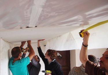Aides à la rénovation du Pays d'Aix