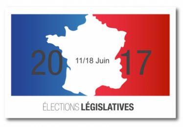 Résultats élections législatives
