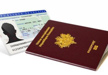 Du nouveau pour les cartes d'identité en mars