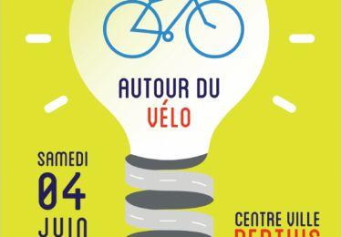 """2ème festival """"Autour du Vélo"""""""