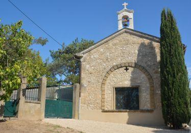 La chapelle Saint Roch restaurée