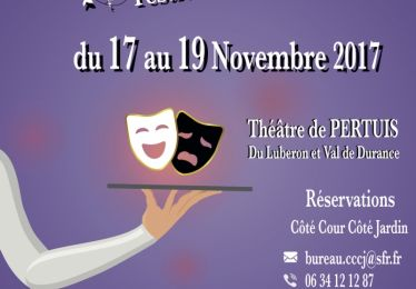Les Dionysies - festival théâtre amateur