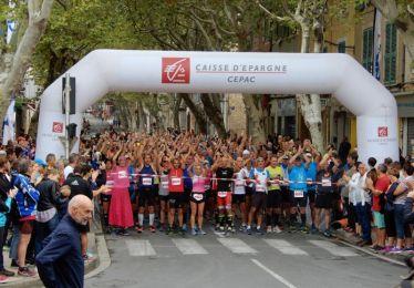 Marathon Provence Luberon