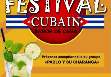 Festival Cubain