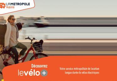 Découvrez le service de location de vélo à assistance électrique vélo +