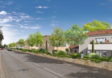 Lancement du programme immobilier « Domaine Lubérance » rue Léon Arnoux : deux week-end réservés aux Pertuisiens pour découvrir des logements en accession à prix maitrisés