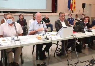 Retransmission du conseil municipal du 9 juin 2020