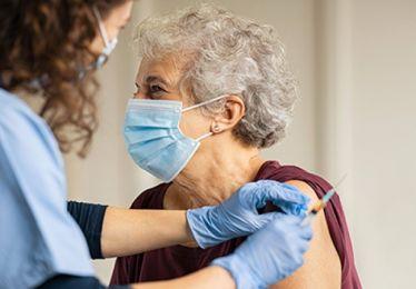 Vaccination de nos aînés