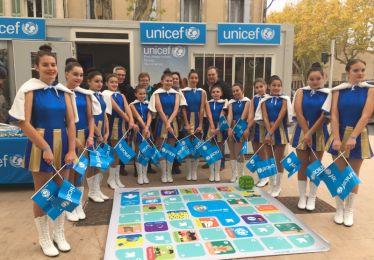 L'Unicef et Pertuis fêtent les 30 ans de la Convention des droits de l'enfant