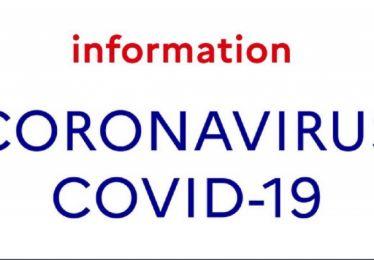 10 juin 2020 - Covid-19/Déconfinement : Fil d'informations quotidien