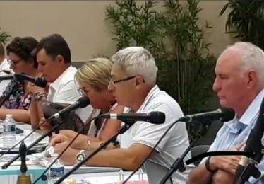 Diffusion du Conseil Municipal du 1er juillet