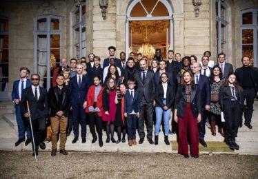 L'action porteuse de l'opéra d'Atlantis primée à Paris