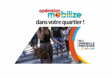 Opération Mobilize : le défi collectif