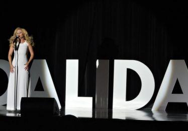 Une Dalida … à s'y tromper !!!
