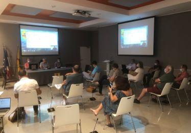 Réunion du Comité Covid de la ville : point de situation et extension du pass sanitaire au 21-7-21
