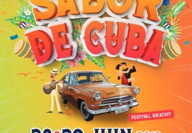 Festival Latino 28 et 29 juin