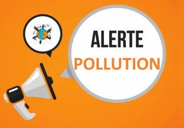Pollution de l'air par l'ozone 23 et 24/7