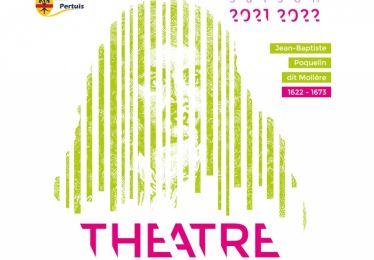 Théâtre : demandez le programme
