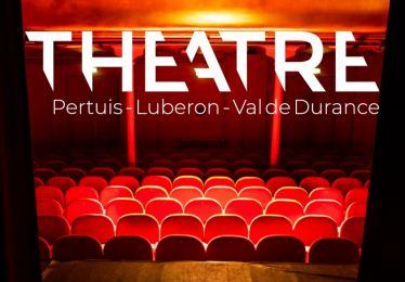 Théâtre - spectacles reportés en 2021